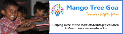 Mango Tree Goa - towards a brighter future